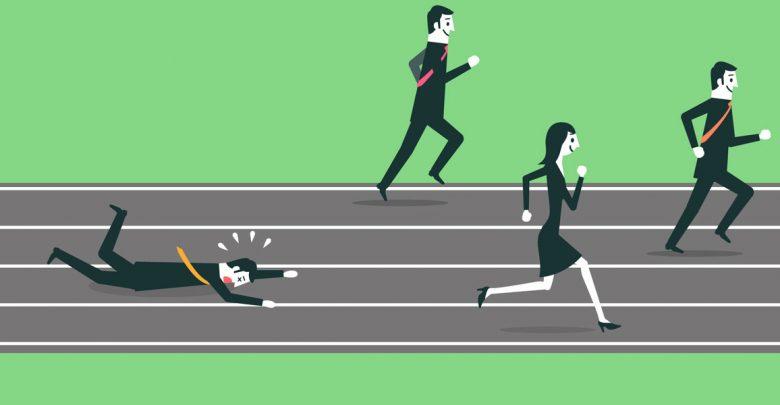 Η κουλτούρα της αποτυχίας και τα Startups