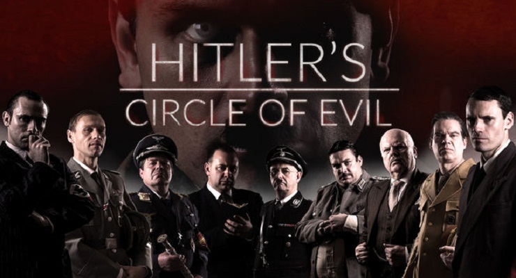 Ο Σατανικος Κυκλος του Χιτλερ